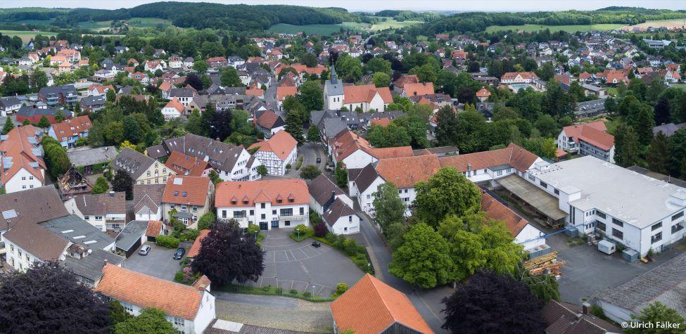 Bauen u wohnen stadt borgholzhausen - Bauen und leben coesfeld ...